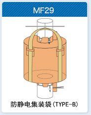 防静电集装袋(TYPE-B)